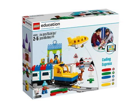Bilde av LEGO® Education Kode Ekspressen