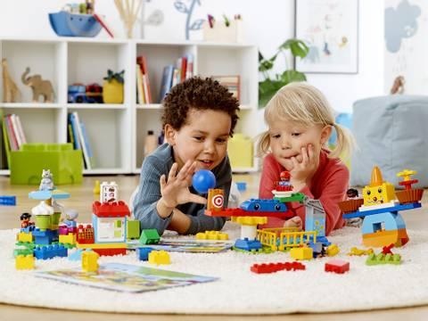 Bilde av  LEGO® Education STEAM parken