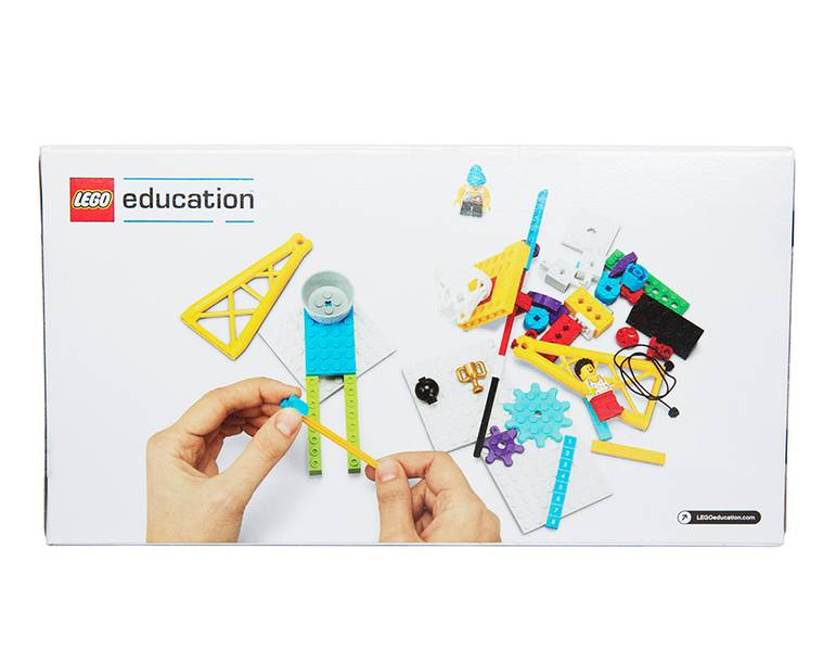LEGO® Education BricQ Motion Essential Individuelt opplæringsset