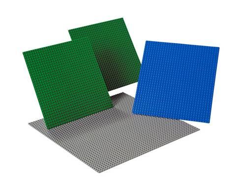 Bilde av LEGO®store byggeplater