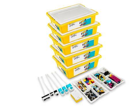 Bilde av  LEGO® Education SPIKE™ Prime (10 elever)