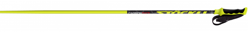 Stöckli Carbon Race Yellow Stav