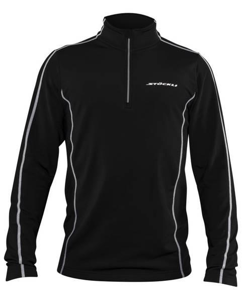 Stöckli Functional Shirt Black