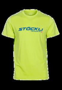 Bilde av Stöckli T-Shirt UNI Lime