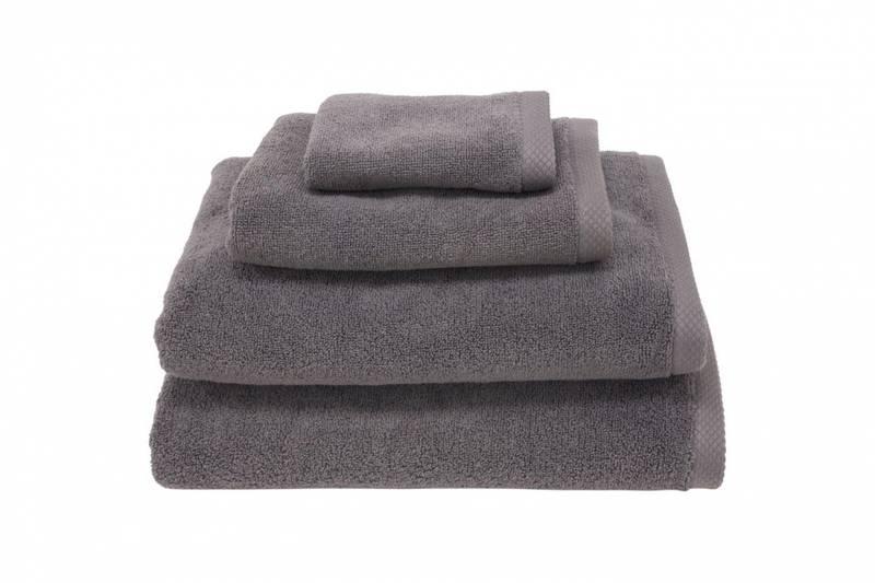 Turiform håndkle Zero grå 90x150cm
