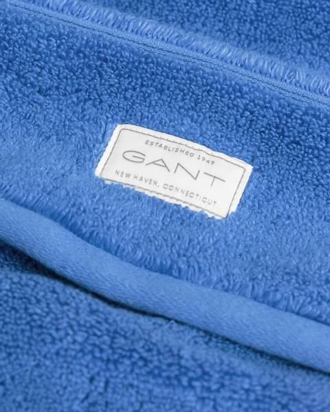 GANT håndkle Premium Pacific Blue 50x70 cm