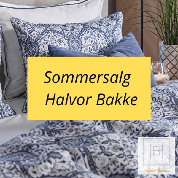 Salg Halvor Bakke sengetøy