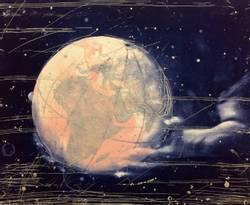 Frank Brunner Tangible (rosa)