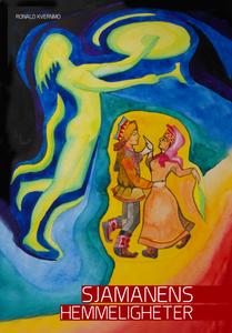 Bilde av Bok: Sjamanens Hemmeligheter