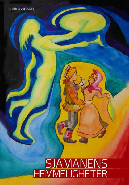 Bok: Sjamanens Hemmeligheter