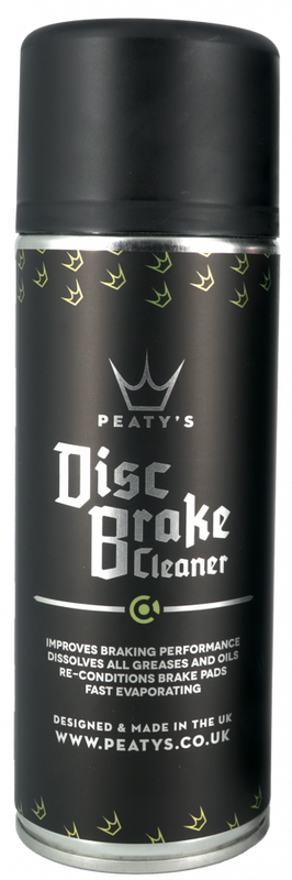 Bilde av Peaty's Disc Brake Cleaner 400ml