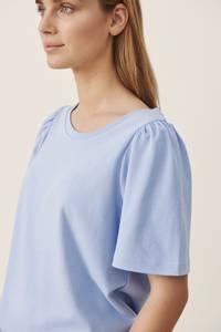Bilde av Part Two - Imalea t-shirt blue
