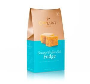 Bilde av Crema - Copperpot Butter Fudge Karamell&havsalt