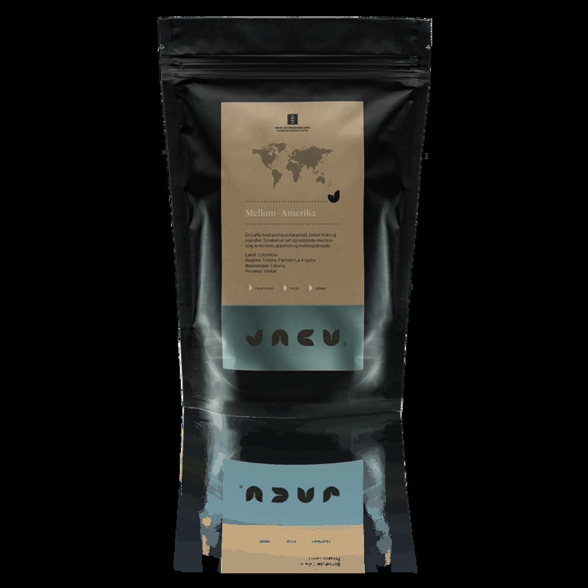 Koffeinfri Mexico Chiapas