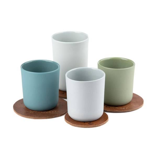 Bilde av Jacu håndlaget kopp
