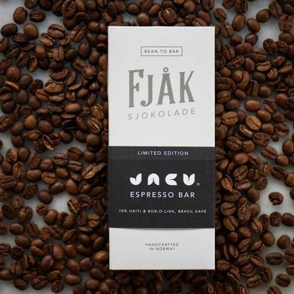 Bilde av Fjåk espresso bar