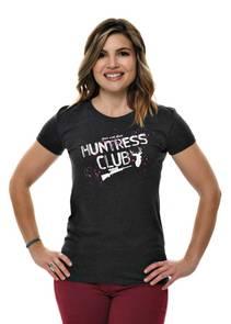 T-Skjorte Huntress Club