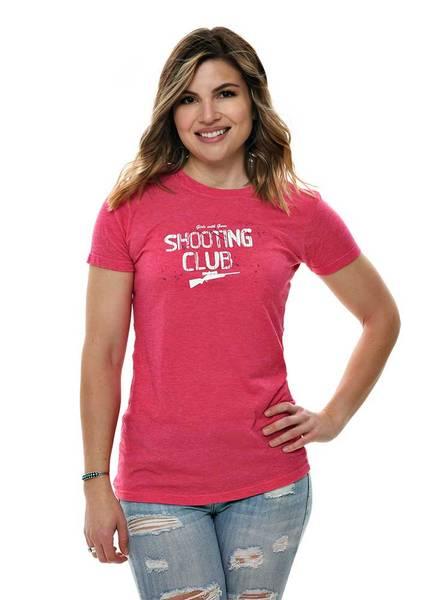 T-Skjorte Shooting Club