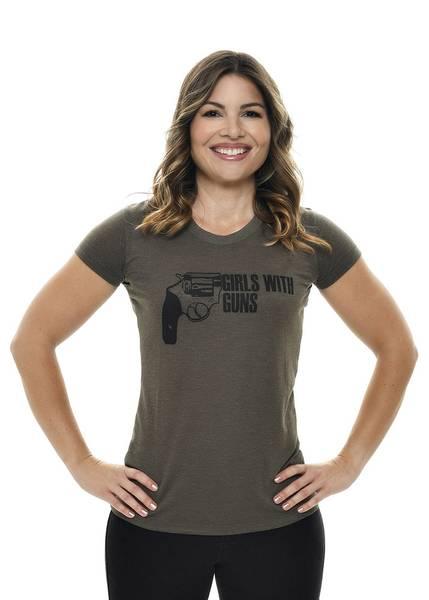 Bilde av Armed T-skjorte