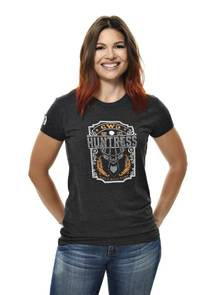 Huntress T-skjorte