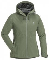 Telluz lettvekts jakke