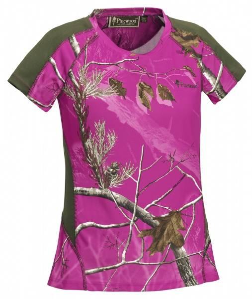 Bilde av Pinewood Collmax T-shirt