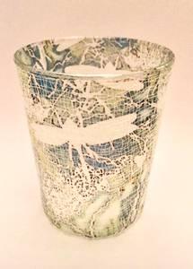 Bilde av 1. Lysglass, øyenstikker
