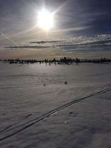 Bilde av Vintermotiv, 92