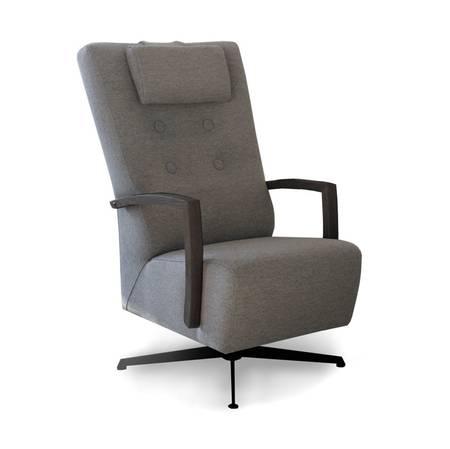 Vanja høy hvilestol med sving og vipp