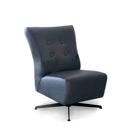 Hedda stol med sving og vipp