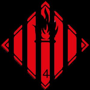 Bilde av G4-1 Brannfarlig fast stoff