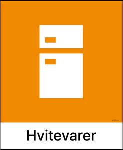 Bilde av Hvitevarer