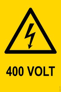 Bilde av 400 Volt