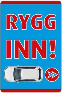 Bilde av 914 Rygg inn!