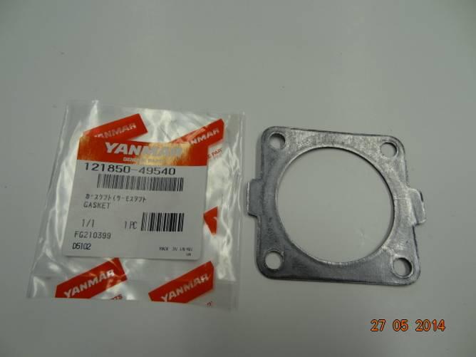 Bilde av Termostatpakning 4LH  firkantet