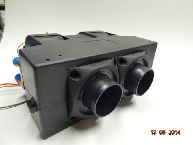 Bilde av Vifte Tenere D 24V  M/55mm Stuss  4186