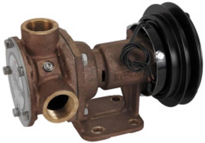 Bilde av Clutch pumpe   1