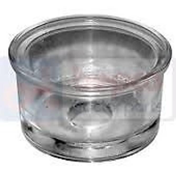 Bilde av Glass   (Flat bunnet) f/5836B100