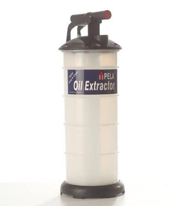 Bilde av Oil Extractor  4,0 Liter