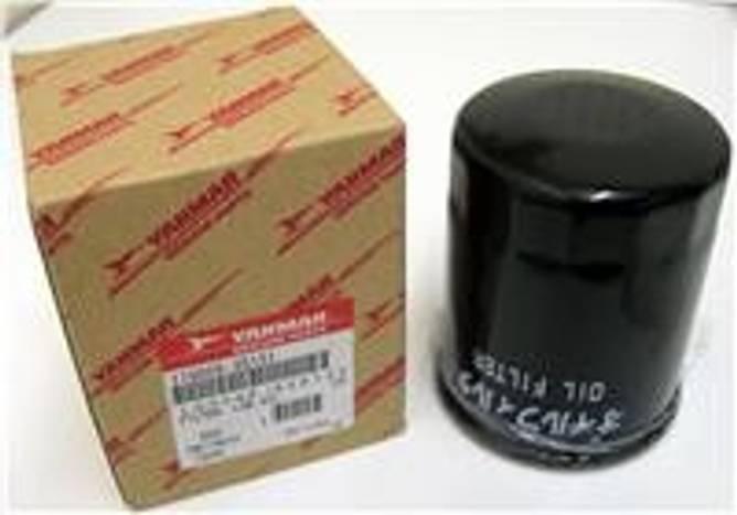 Bilde av Oljefilter      4LH  105-140 HK