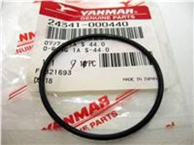 Bilde av O-ring  for dieselfilter    44x2 mm