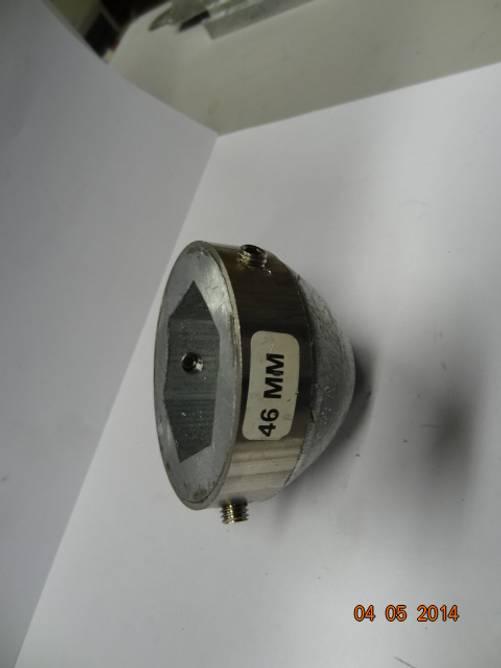 Bilde av Sink cap f/prop.mutter  46mm