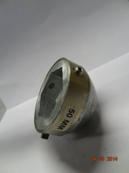 Bilde av Sink cap f/prop.mutter  50mm