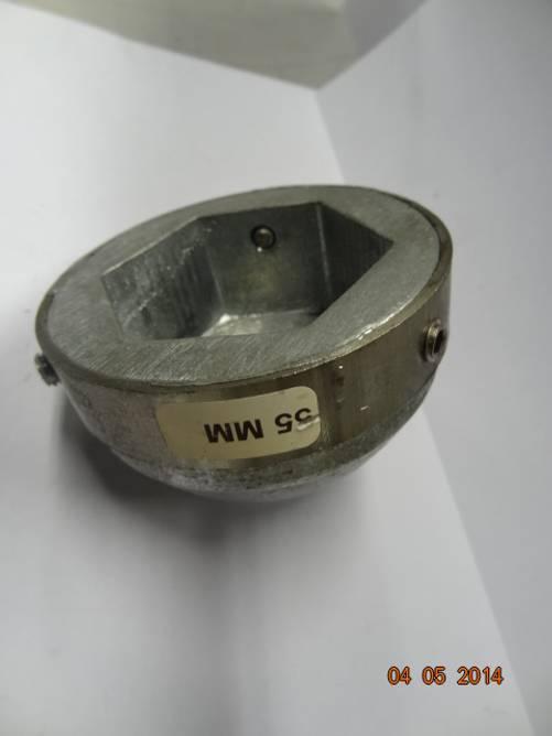 Bilde av Sink cap f/prop.mutter  55mm