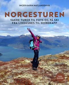 Bilde av Norgesturen