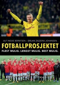 Bilde av Fotballprosjektet