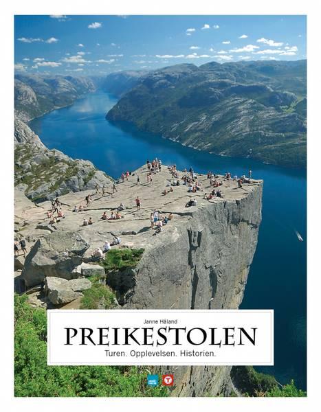 Preikestolen - Norsk