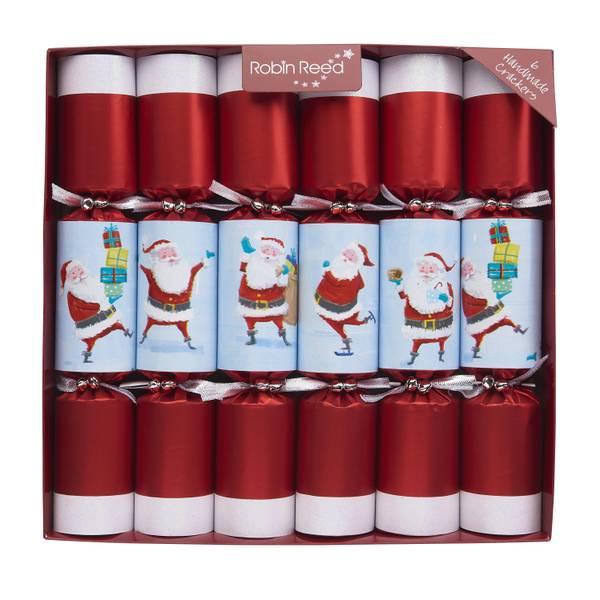 Bilde av Kappløp julenisse smellbongbong