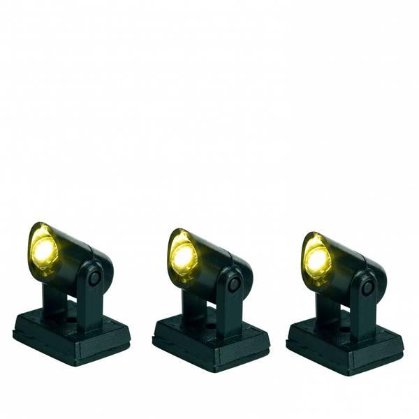 Bilde av Spotlight - lyskastere til juleby. Varm hvit