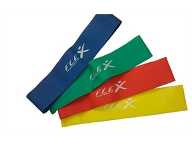 Bilde av Flex Rubberband små